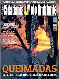 Edição n.60 da revista Cidadania e Meio Ambiente