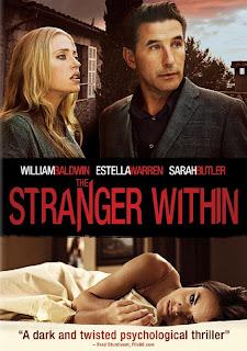 Watch The Stranger Within (2013) movie free online