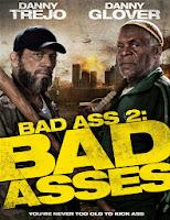 Bad Asses (2014) online y gratis