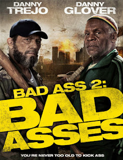 Ver Película Bad Asses / Tipos duros Online Gratis (2014)