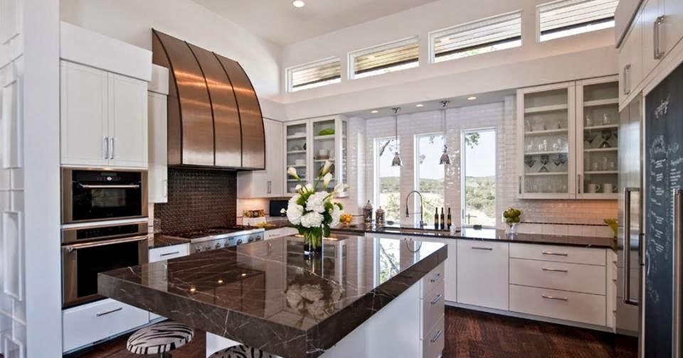 Fotos muebles de cocina modernos for Muebles de cocina americana modernos