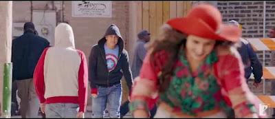 Tu Hi Junoon (Dhoom 3) - Aamir Khan, Katrina Kaif
