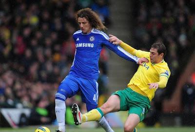 Prediksi Skor Chelsea vs Norwich 6 Oktober 2012