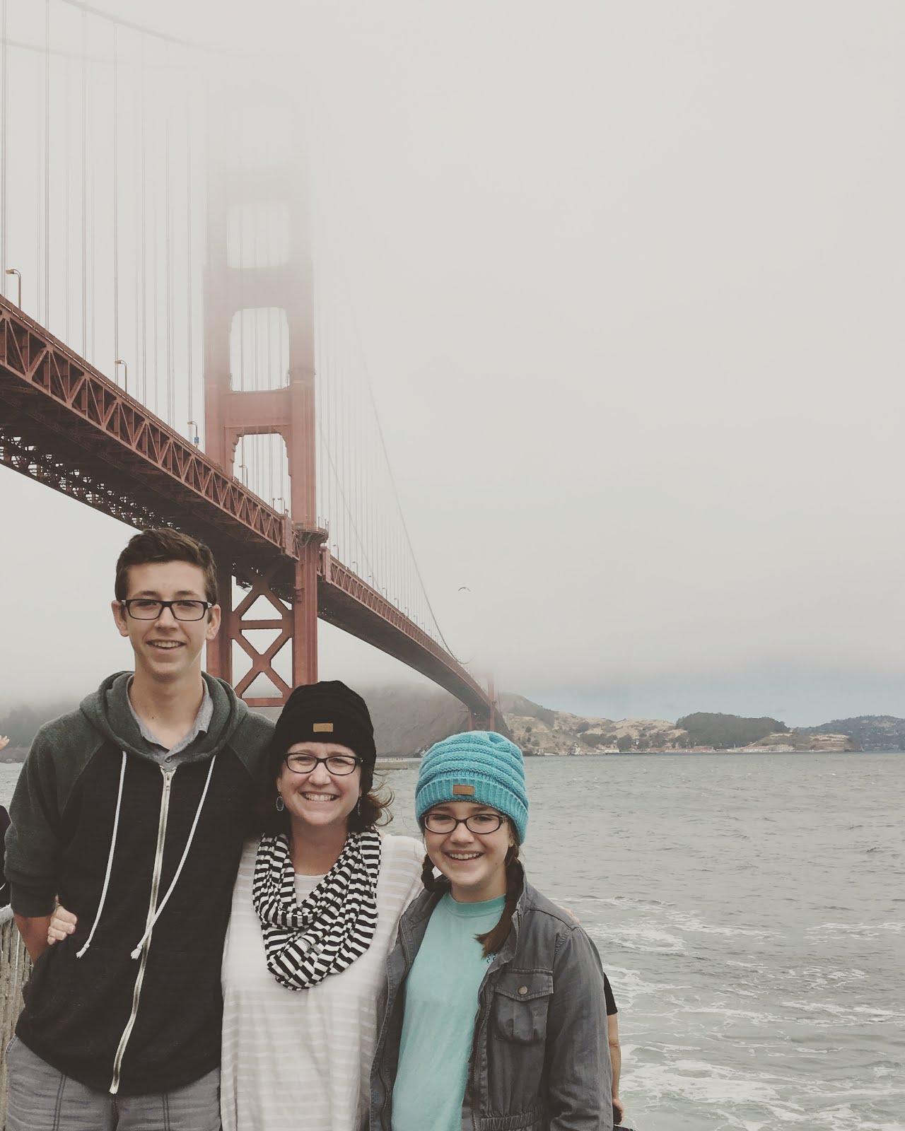 Cooper, Tyra & Katie