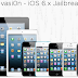 Download Evasi0n Untethered iOS 6.0/6.1/6.1.2 Jailbreak Tool for iPhone, iPad & iPod with Basic Requirements & Guidelines