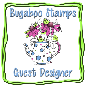 Guest Design Member - May - August 2015