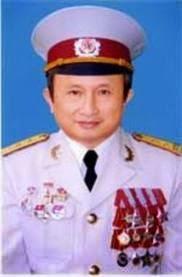 Cựu Trung Tá QĐND Trần Anh Kim