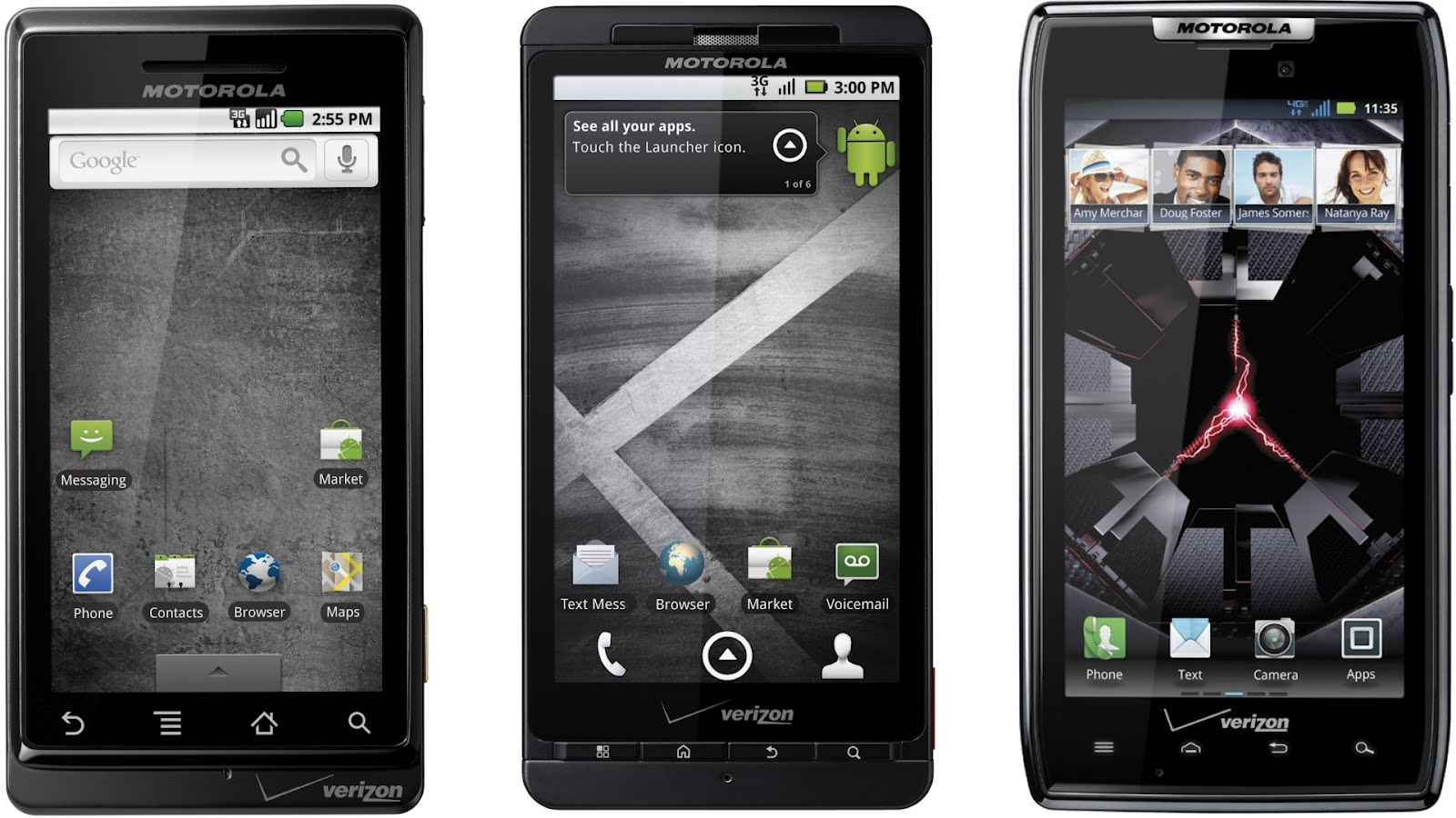 How to block a number droid maxx 050