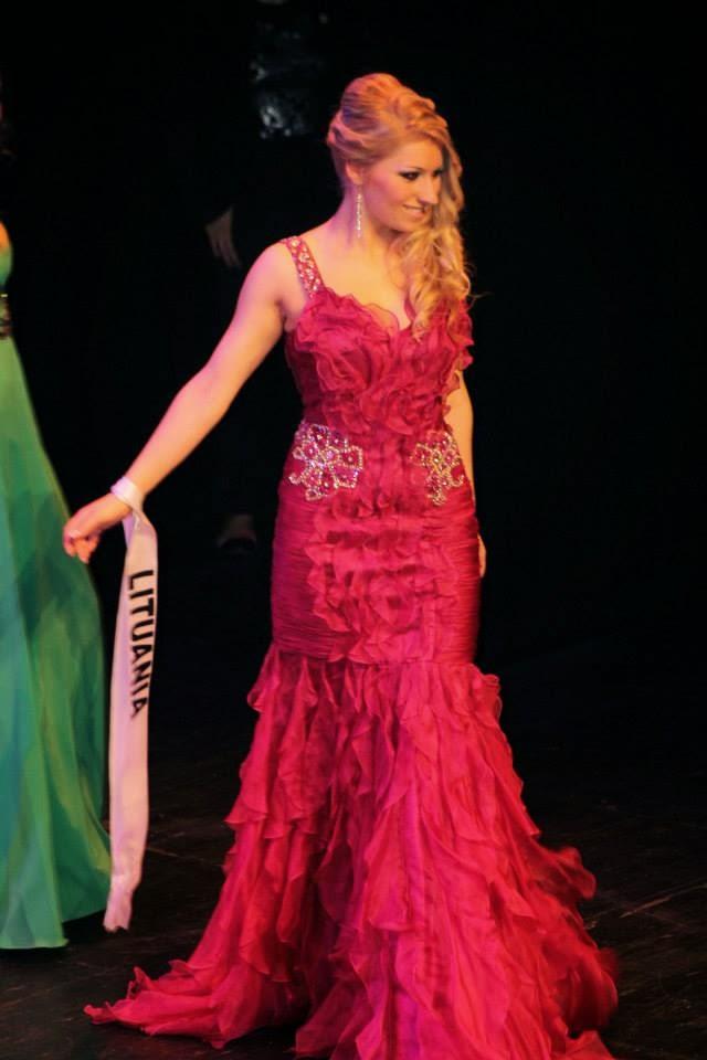 Alquilar vestidos de fiesta barcelona