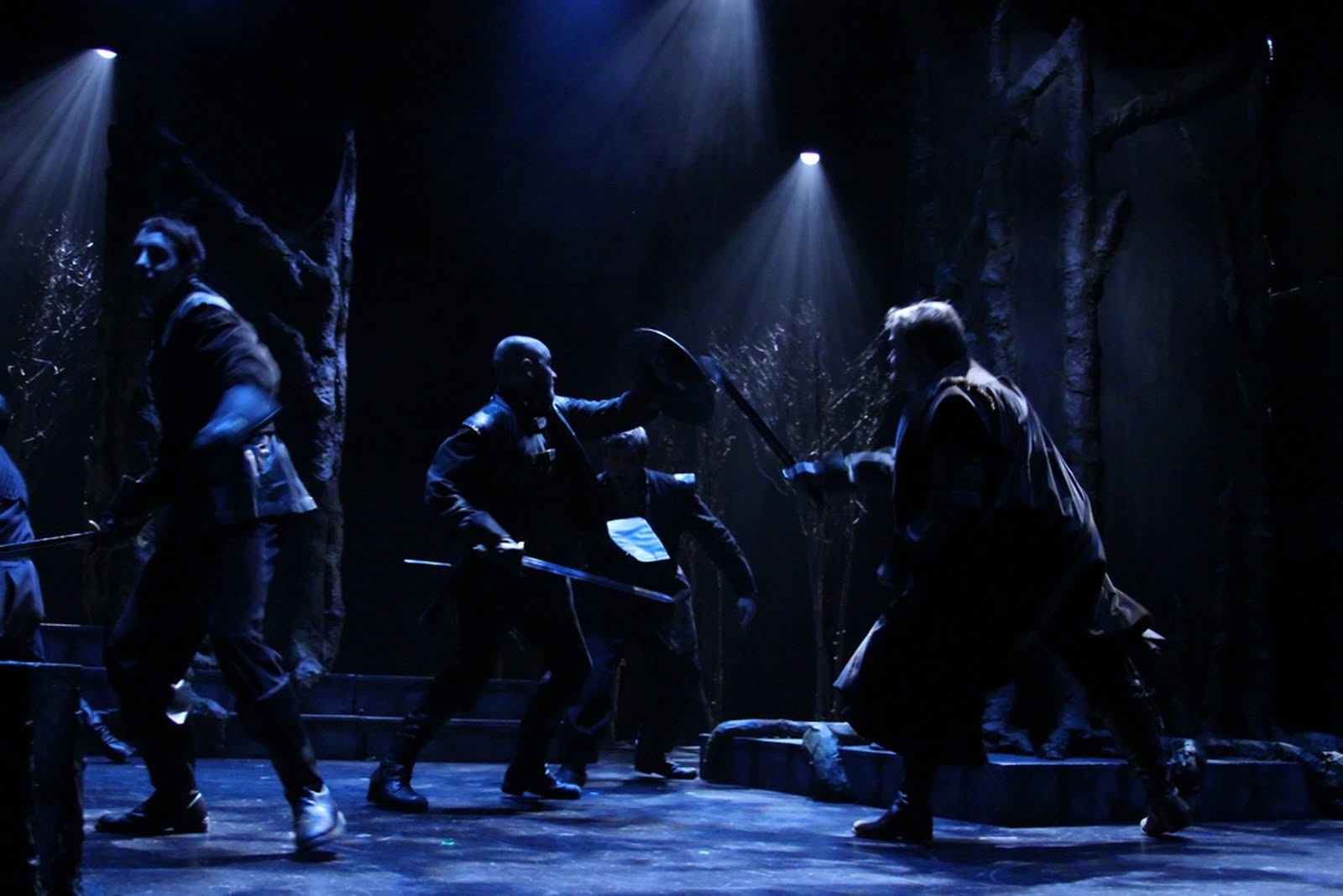 macbeth blood will have blood essay In macbeth, many symbols are used that parallel major themes in the play one of these symbols is blood, and the theme that it reinforces is killing, and.