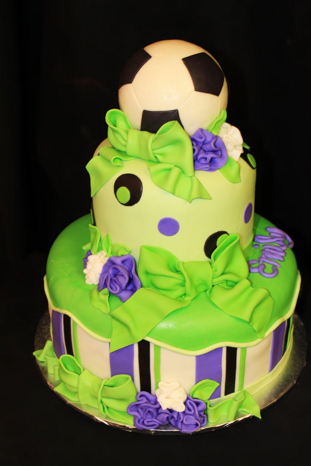 Cool Boy Birthday Cake