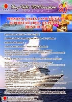 Personal Sales Campaign For Superstar Libra Ex-Penang 2D1N Cruise (14 Dec 2013 - 15 Dec 2013)