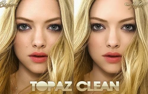 topaz clean full
