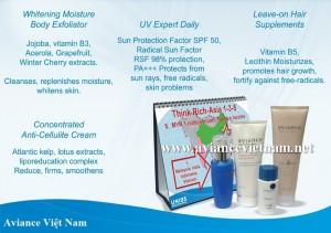 Giai đoạn Pre-Marketing của Aviance Việt Nam