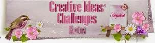 cretive ideas retos