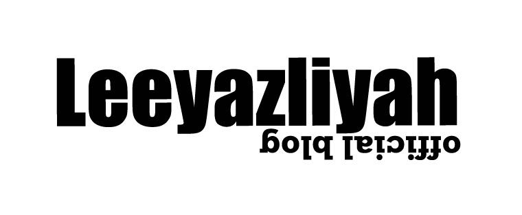 Leeya Azliyah