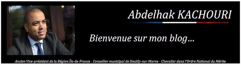 """Abdelhak Kachouri : """"Agir pour la République"""""""