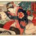[18+] Shunga: Ấn tượng nghệ thuật sex của người Nhật