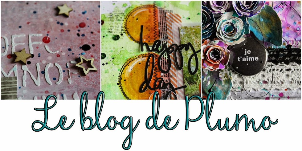 Le Blog de Plumo
