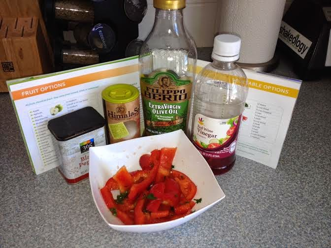 red peppers, 3-day refresh, what a day of meals looks like on the 3 day refresh, 3 day refresh cleanse, cleansing, 3 day refresh meal plan, 3 day refresh meals, 3 day refresh review, what is the 3 day refresh