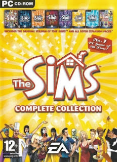 Free Download Game THE SIMS 1 Full