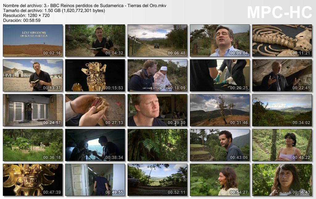 6GB|BBC|Reinos de Sudamérica|VOSE|4-4|HD 720p|MG