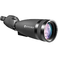 barska 30-90x100 wp gladiator spotting scope