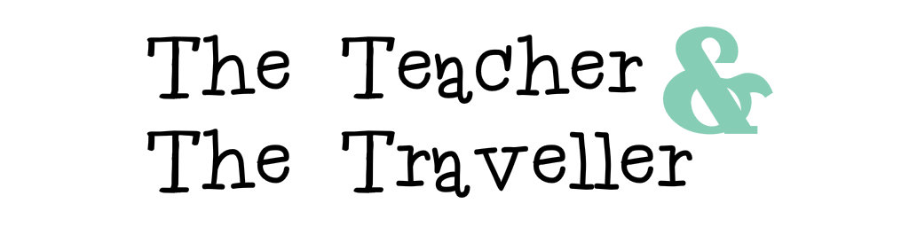 The Teacher and The Traveller