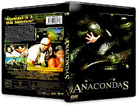 Anacondas -  The Hunt for the Blood Orchid 2004