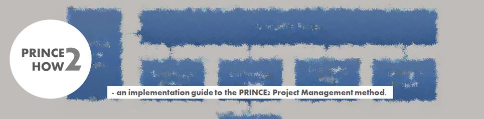 PRINCE2 HOW2