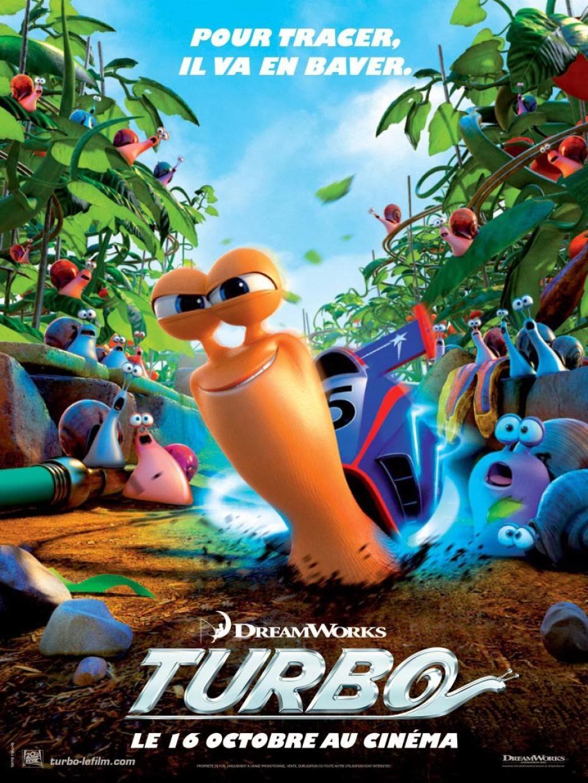 Turbo streaming vf
