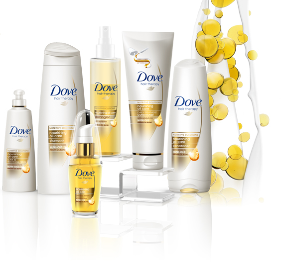 Dove Oil Care Detangler Review Dove Nourishing Oil Care Hair