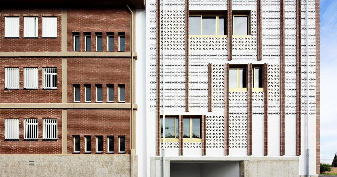 A f a s i a sms arquitectos - Arquitectos palma de mallorca ...