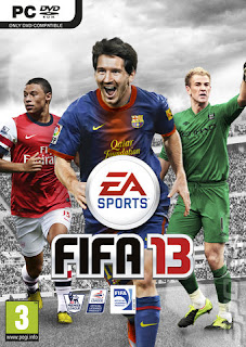 FIFA 13 Ultimate Full Version Edition