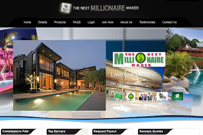the-next-millionaire-maker-review-bonus