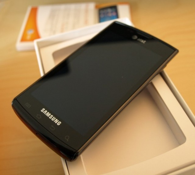 Samsung Galaxy S2 Specifications