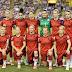 Seleção feminina também perde a liderança do ranking da Fifa