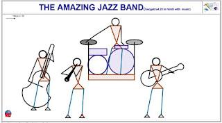 http://dmentrard.free.fr/GEOGEBRA/Maths/export4.25/Jazzband.html