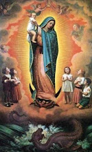 Nossa Senhora de Guadalupe.Our Lady of Guadalupe- 12 December