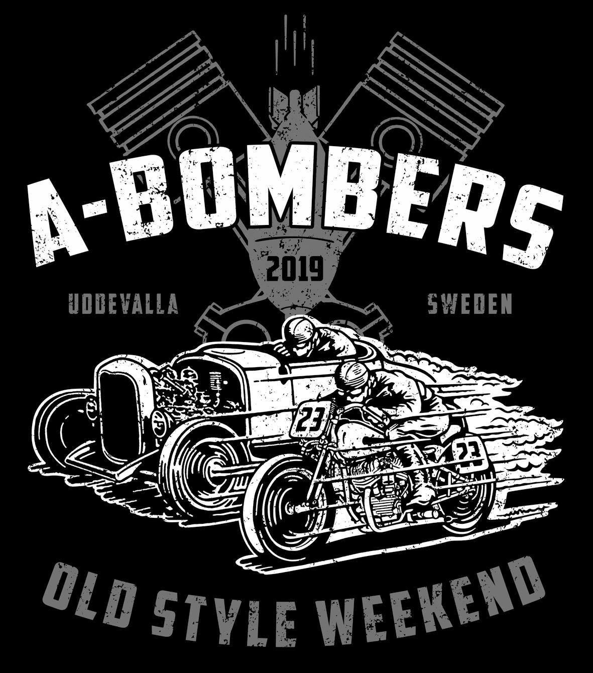 // A BOMBERS //