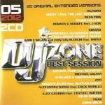 Dj Zone : Best Session 05/12 CD 1 – 2012