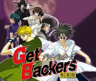Get Backers Dublado - Episodios Online
