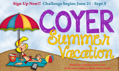 Coyer Summer Vacation Challenge!