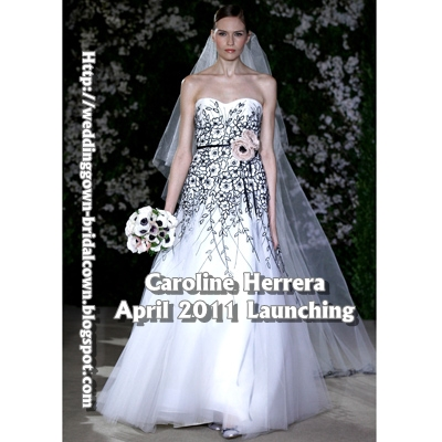 12. Carolina Herrera wedding dress poppy+appeal final