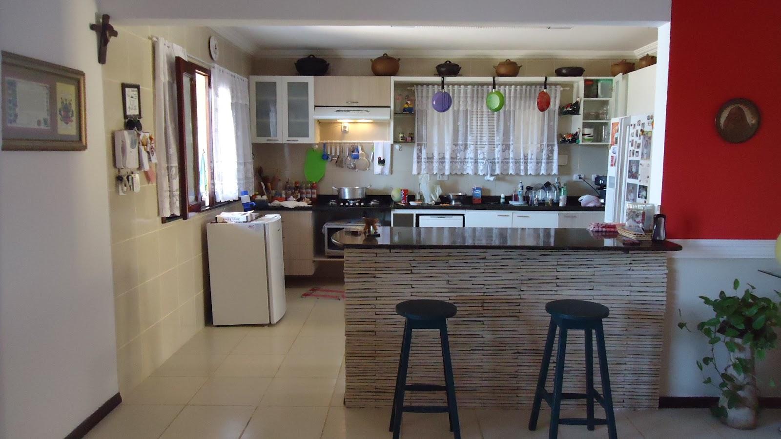 PEQUENAS IDEIAS GRANDES COISAS : Balcão da cozinha #6C2825 1600 900