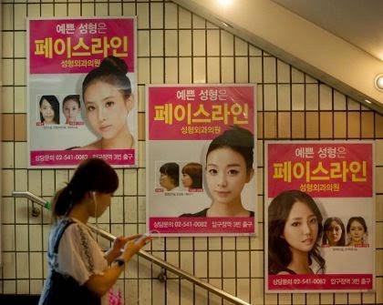 Ketika Wanita Indonesia Ditolak Operasi Plastik di Korea