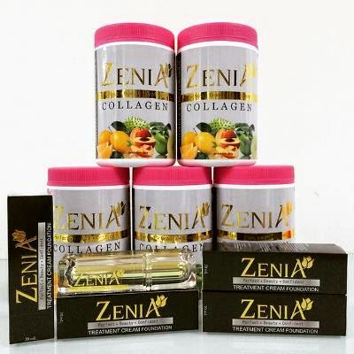 Zenia Collagen