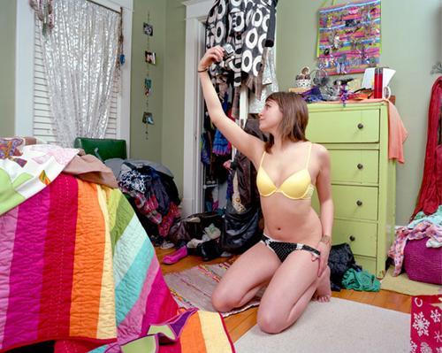 Sex Hot girls in room nude