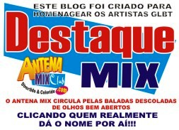 DESTAQUE MIX