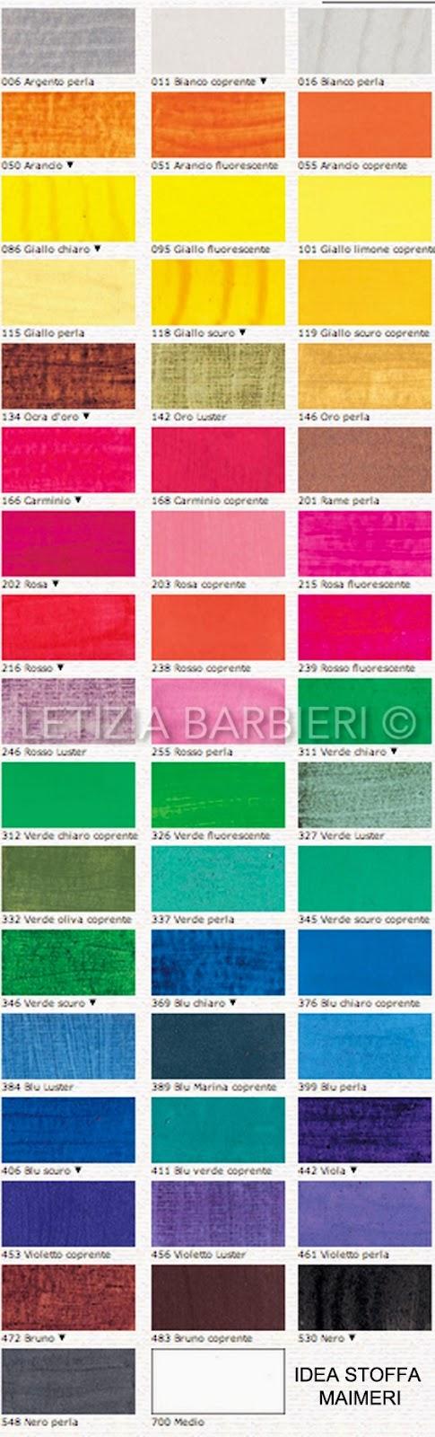 Excellent Il Piacere Di Dipingere Su Tessuto With Colore Pittura.
